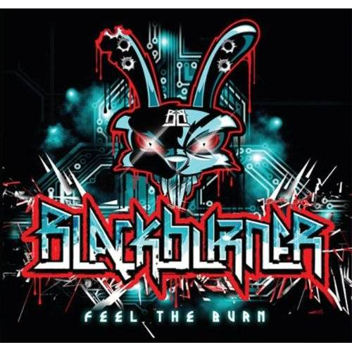 Blackburner - Feel the Burn - Preis vom 08.05.2021 04:52:27 h