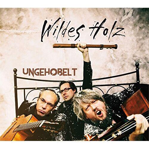 Wildes Holz - Ungehobelt - Preis vom 21.01.2020 05:59:58 h