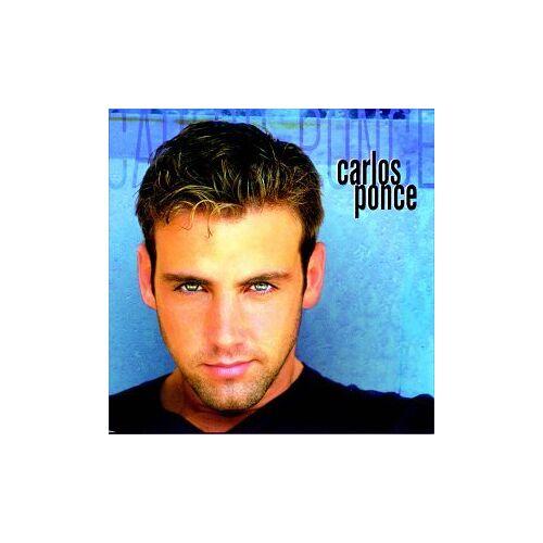 Carlos Ponce - Carlos Ponce+Bonus Track - Preis vom 21.10.2020 04:49:09 h