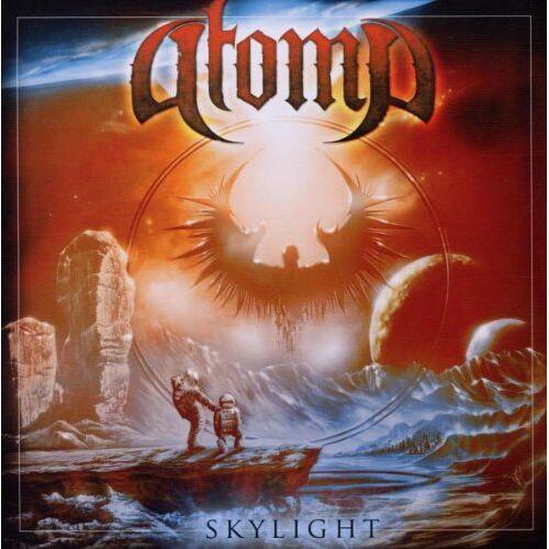 Atoma - Skylight - Preis vom 06.03.2021 05:55:44 h