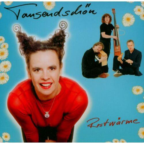 Nessi Tausendschön - Restwärme - Preis vom 27.02.2021 06:04:24 h