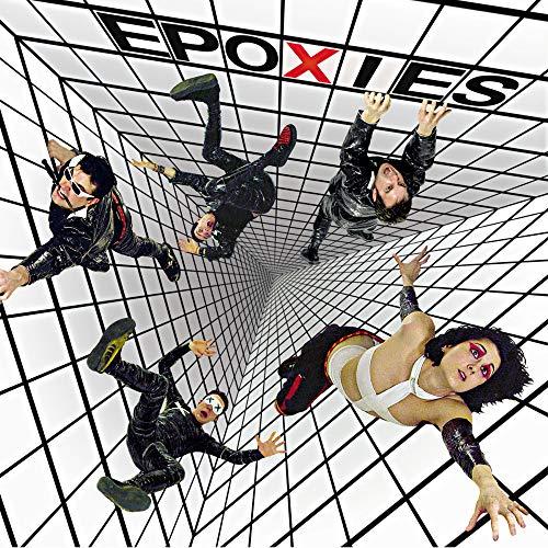 Epoxies - Stop the Future [Vinyl LP] - Preis vom 03.05.2021 04:57:00 h