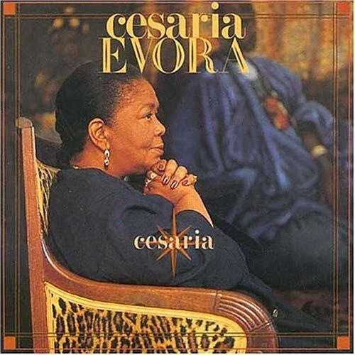 Cesaria Evora - Cesaria - Preis vom 20.10.2020 04:55:35 h