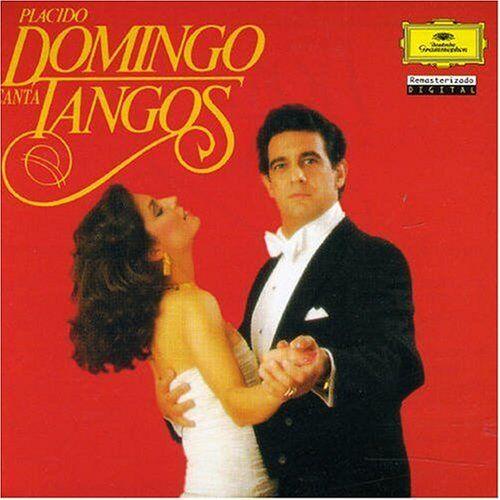 Placido Domingo - Placido Domingo sings Tangos - Preis vom 17.04.2021 04:51:59 h