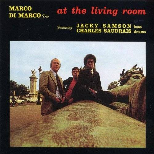 Di Marco, Marco Trio - At the Living Room - Preis vom 16.04.2021 04:54:32 h