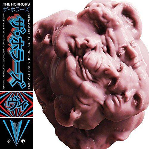 the Horrors - V - Preis vom 15.02.2020 06:02:38 h