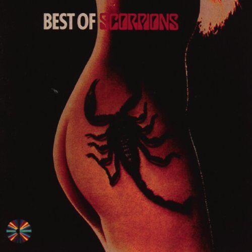 Scorpions - Best of Scorpions - Preis vom 17.04.2021 04:51:59 h