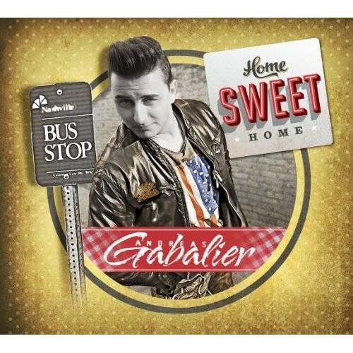 Andreas Gabalier - Home Sweet Home - Preis vom 05.09.2020 04:49:05 h
