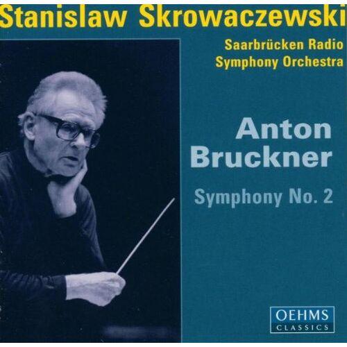 Skrowaczewski - Sinfonie 2 - Preis vom 12.04.2021 04:50:28 h