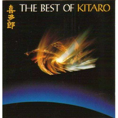 Kitaro - Best of Kitaro - Preis vom 11.04.2021 04:47:53 h