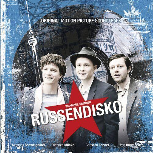 Ost - Russendisko - Preis vom 20.10.2020 04:55:35 h