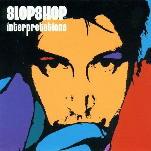 Slop Shop - Interpretations - Preis vom 16.05.2021 04:43:40 h