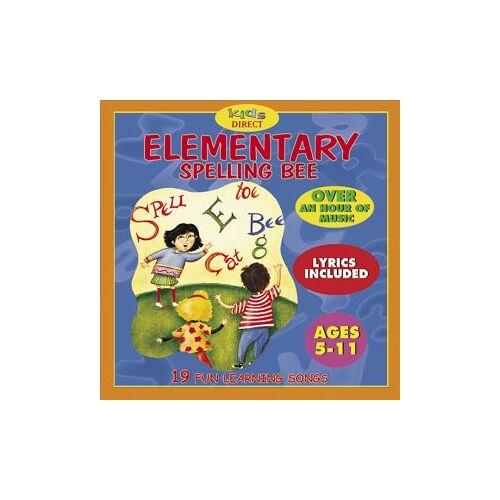 Va-Elementary Spelling Bee - Elementary Spelling Bee - Preis vom 20.10.2020 04:55:35 h