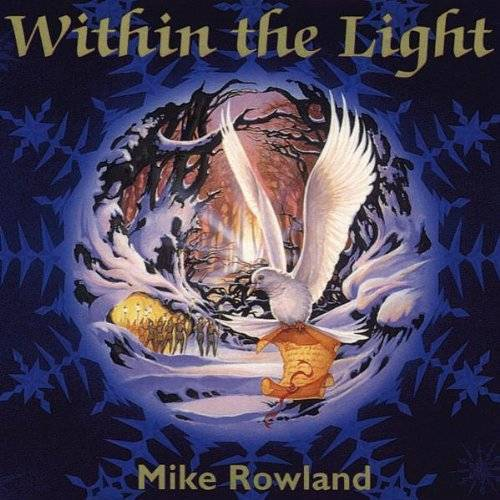 Mike Rowland - Within the Light - Preis vom 13.08.2020 04:48:24 h