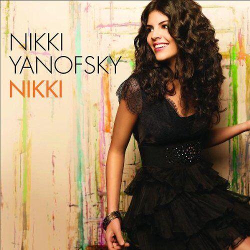 Nikki Yanofsky - Nikki - Preis vom 20.10.2020 04:55:35 h