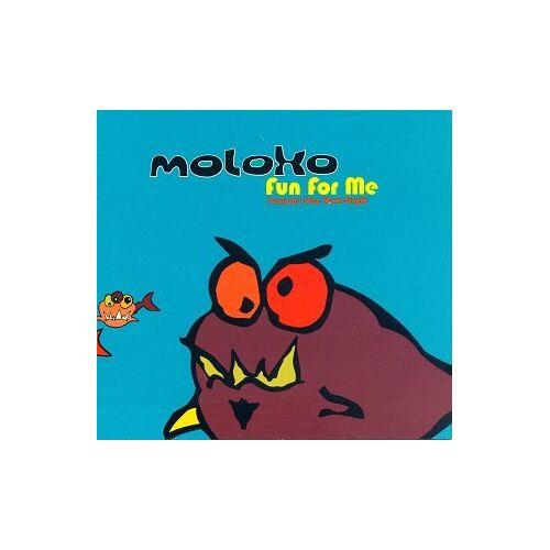 Moloko - Fun for Me - Preis vom 20.10.2020 04:55:35 h