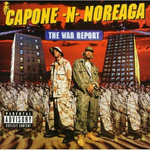 Capone-N-Noreaga - The War Report - Preis vom 18.04.2021 04:52:10 h
