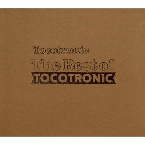 Tocotronic - The Best of Tocotronic - Preis vom 20.10.2020 04:55:35 h
