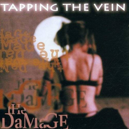 Tapping the Vein - The Damage - Preis vom 17.04.2021 04:51:59 h