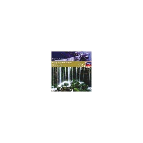 Neville Marriner - Feuerwerksmusik - Preis vom 12.04.2021 04:50:28 h