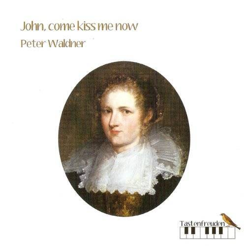 Peter Waldner - John,Come Kiss Me Now - Preis vom 27.02.2021 06:04:24 h