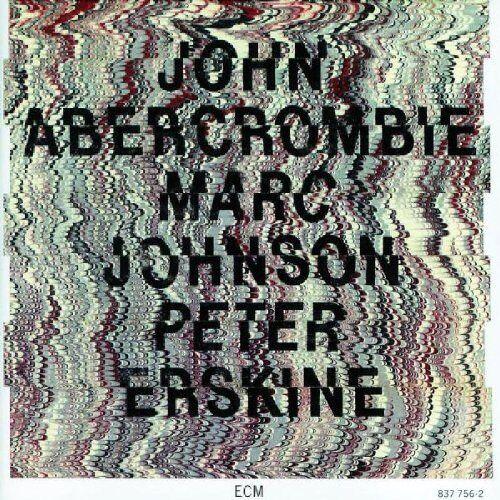 Abercrombie, John Trio - Abercrombie/Johnson/Erskine - Preis vom 04.09.2020 04:54:27 h