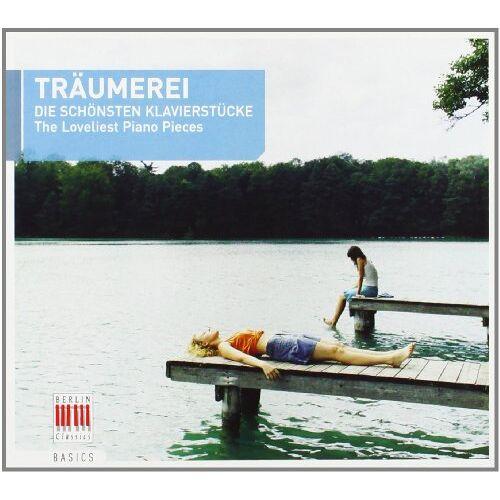 Schmidt - Träumerei-die Schönsten Klavierstücke/the Lovelies - Preis vom 20.10.2020 04:55:35 h