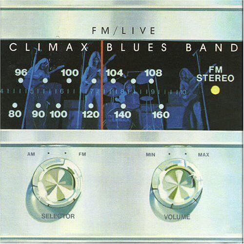 Climax FM/Live - Preis vom 07.05.2021 04:52:30 h