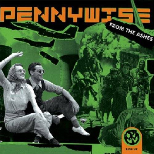 Pennywise - From the Ashes - Preis vom 22.10.2020 04:52:23 h