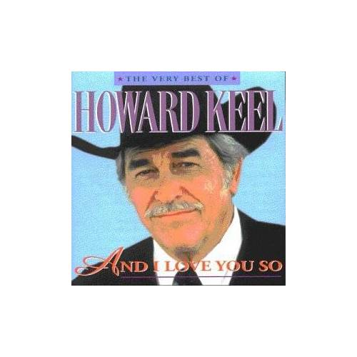 Howard Keel - Very Best of Howard Keel - Preis vom 20.10.2020 04:55:35 h