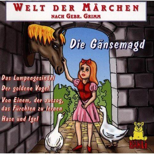 Ungeheuer - Die Gänsemagd - Preis vom 18.04.2021 04:52:10 h