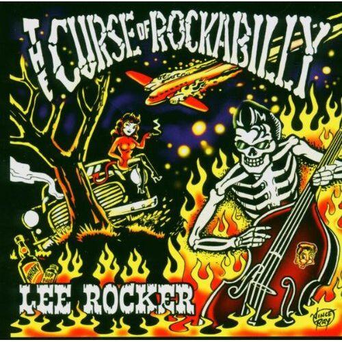 Lee Rocker - Curse of Rockabilly - Preis vom 18.04.2021 04:52:10 h