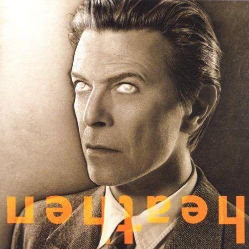 David Bowie - Heathen - Preis vom 13.05.2021 04:51:36 h