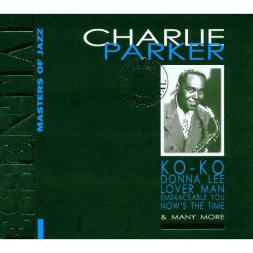 Parker Charlie Parker - Preis vom 27.02.2021 06:04:24 h