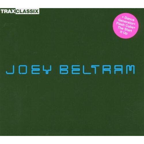 Joey Beltram - Preis vom 07.03.2021 06:00:26 h