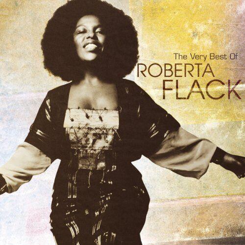 Roberta Flack - Best of Roberta Flack,the Very - Preis vom 24.02.2021 06:00:20 h