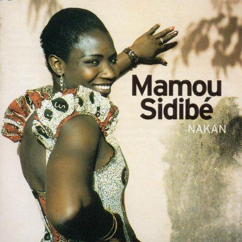 Mamou Sidibe - Nakan - Preis vom 21.02.2021 06:04:11 h