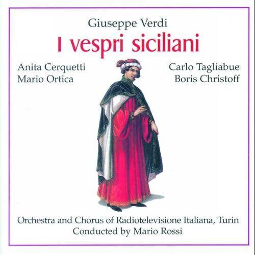 Rossi - Sizilianische Vesper - Preis vom 15.04.2021 04:51:42 h