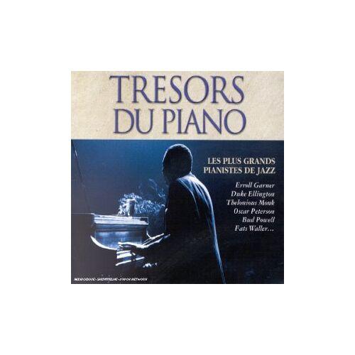 Ambiance - Tresors du Piano Bar - Preis vom 21.01.2021 06:07:38 h