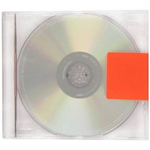 Kanye West - Yeezus - Preis vom 20.10.2020 04:55:35 h