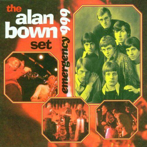 the Bown Alan Set - Emergency 999 - Preis vom 16.04.2021 04:54:32 h