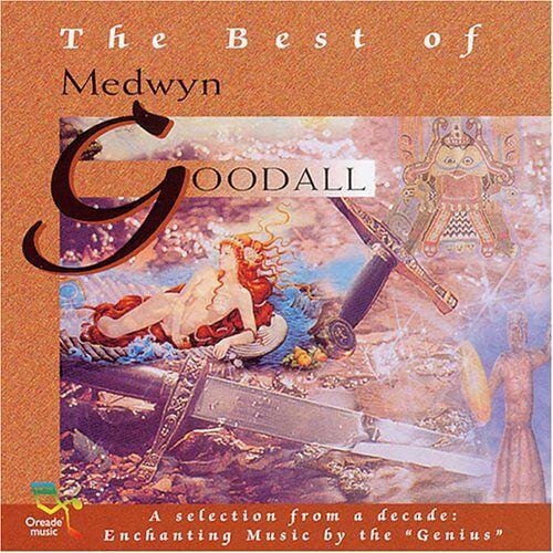 Medwyn Goodall - Best of Medwyn Goodall - Preis vom 20.10.2020 04:55:35 h