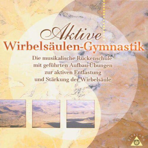 Various - Aktive Wirbelsäulen-Gymnastik - Preis vom 03.05.2021 04:57:00 h