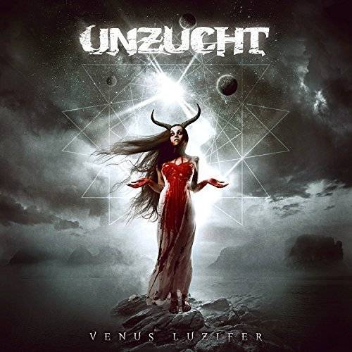 Unzucht - Venus Luzifer - Preis vom 01.03.2021 06:00:22 h