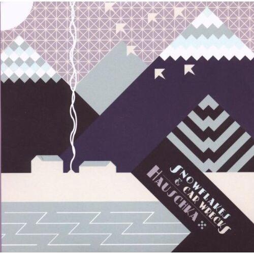 Hauschka - Snowflakes and Carwrecks Ep - Preis vom 20.10.2020 04:55:35 h