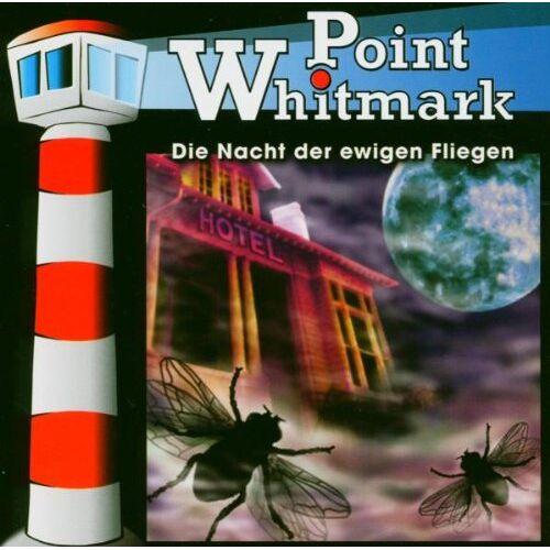 Point Whitmark 11 - Point Whitmark - Folge 11: Die Nacht der ewigen Fliegen - Preis vom 06.05.2021 04:54:26 h
