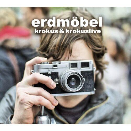 Erdmöbel - Krokus & Krokuslive - Preis vom 20.10.2020 04:55:35 h