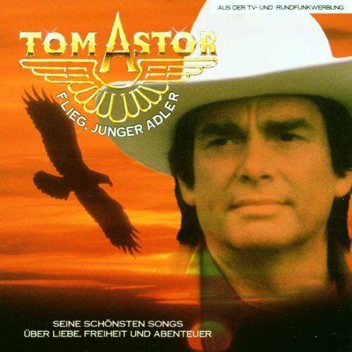 Tom Astor - Flieg Junger Adler - Preis vom 18.10.2020 04:52:00 h
