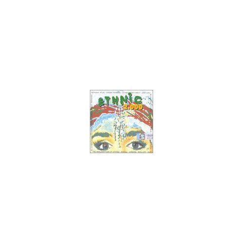 Loop Guru - Ethnic 2.000 - Preis vom 09.08.2020 04:47:12 h
