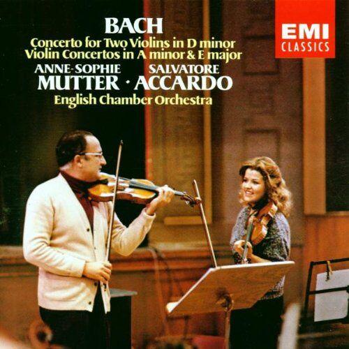 Mutter - Violinkonzerte 1-3 - Preis vom 05.09.2020 04:49:05 h